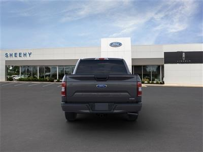 2020 F-150 SuperCrew Cab 4x2, Pickup #CFA08962 - photo 6