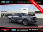 2020 F-150 SuperCrew Cab 4x2, Pickup #CFA08962 - photo 1