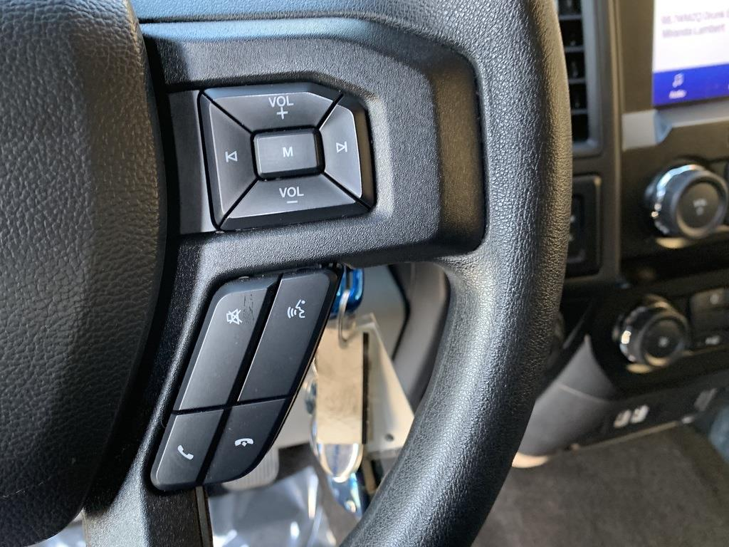 2020 F-150 SuperCrew Cab 4x4, Pickup #CFA08963 - photo 6