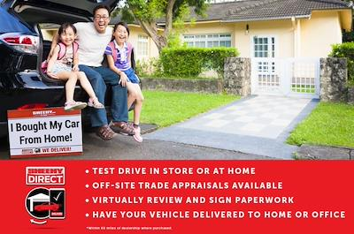 2020 F-150 SuperCrew Cab 4x4, Pickup #CFA08963 - photo 7