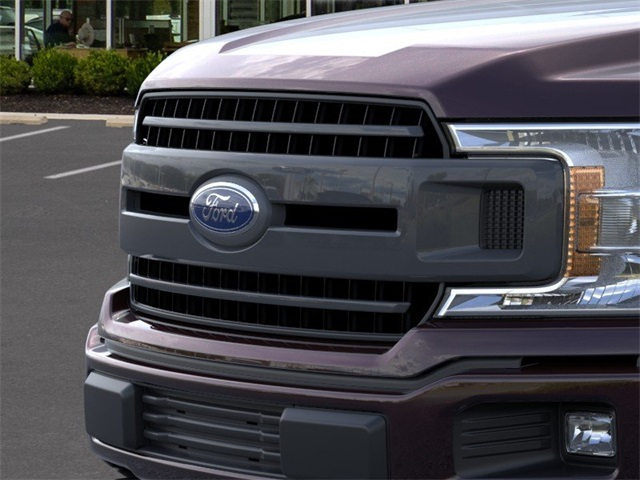 2020 F-150 SuperCrew Cab 4x4, Pickup #CFA08964 - photo 17