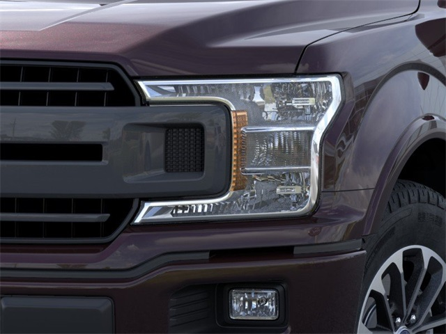 2020 F-150 SuperCrew Cab 4x4, Pickup #CFA08964 - photo 18