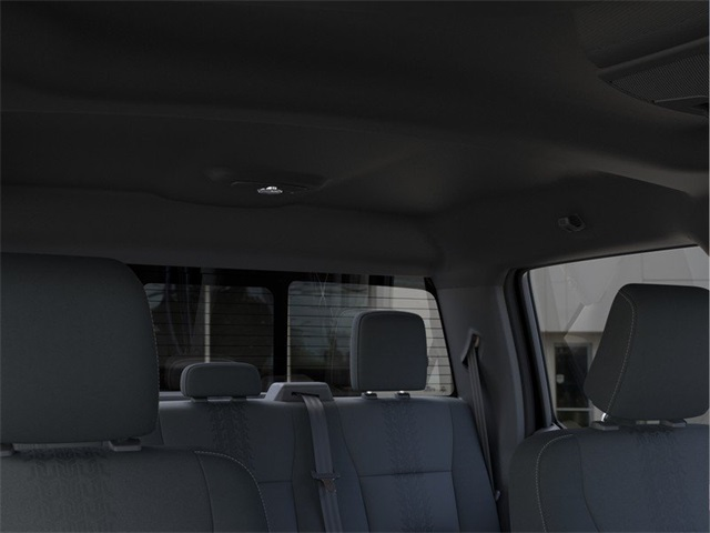 2020 F-150 SuperCrew Cab 4x4, Pickup #CFA08964 - photo 22