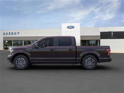 2020 F-150 SuperCrew Cab 4x4, Pickup #CFA08964 - photo 2