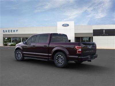 2020 F-150 SuperCrew Cab 4x4, Pickup #CFA08964 - photo 5