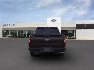 2020 F-150 SuperCrew Cab 4x4, Pickup #CFA08964 - photo 6