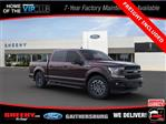 2020 F-150 SuperCrew Cab 4x4, Pickup #CFA08964 - photo 1