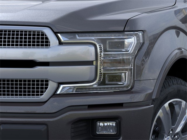 2020 F-150 SuperCrew Cab 4x4, Pickup #CFA08971 - photo 18