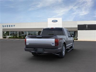 2020 F-150 SuperCrew Cab 4x4, Pickup #CFA08971 - photo 8