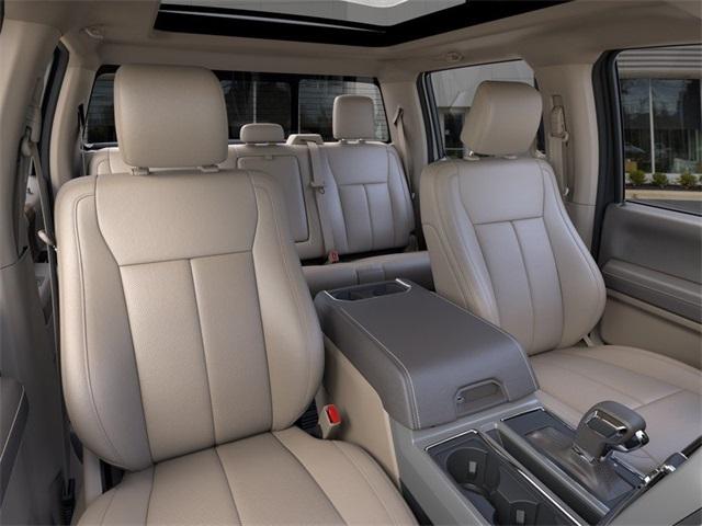 2020 Ford F-150 SuperCrew Cab 4x4, Pickup #CFA08972 - photo 10