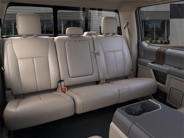 2020 Ford F-150 SuperCrew Cab 4x4, Pickup #CFA08972 - photo 11