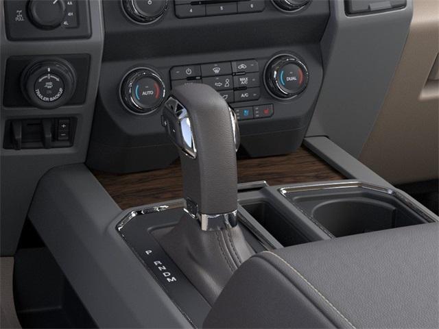 2020 Ford F-150 SuperCrew Cab 4x4, Pickup #CFA08972 - photo 15