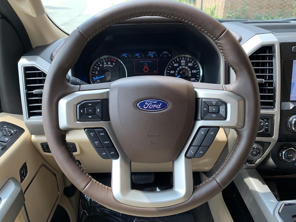 2020 Ford F-150 SuperCrew Cab 4x4, Pickup #CZ01143 - photo 13