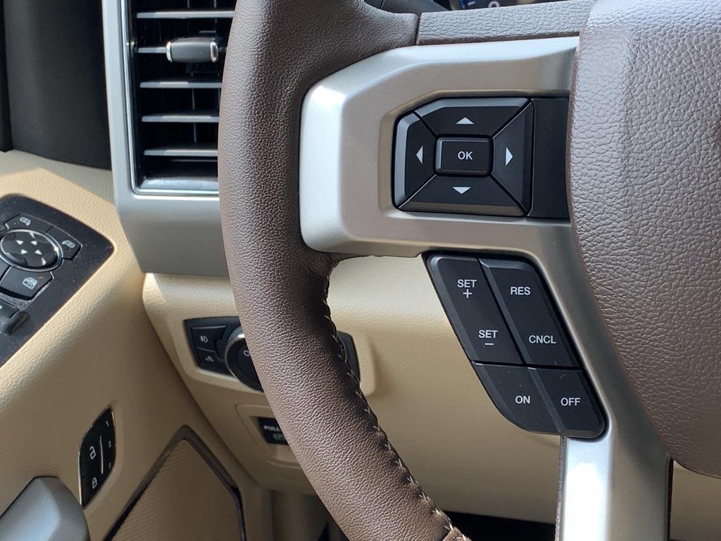 2020 Ford F-150 SuperCrew Cab 4x4, Pickup #CZ01143 - photo 12