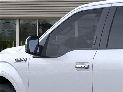 2020 F-150 SuperCrew Cab 4x4, Pickup #CFA08972 - photo 20