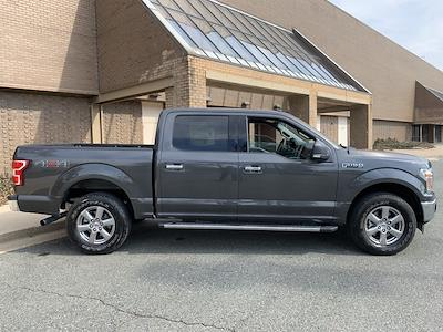 2019 Ford F-150 SuperCrew Cab 4x4, Pickup #CFA1719A - photo 1