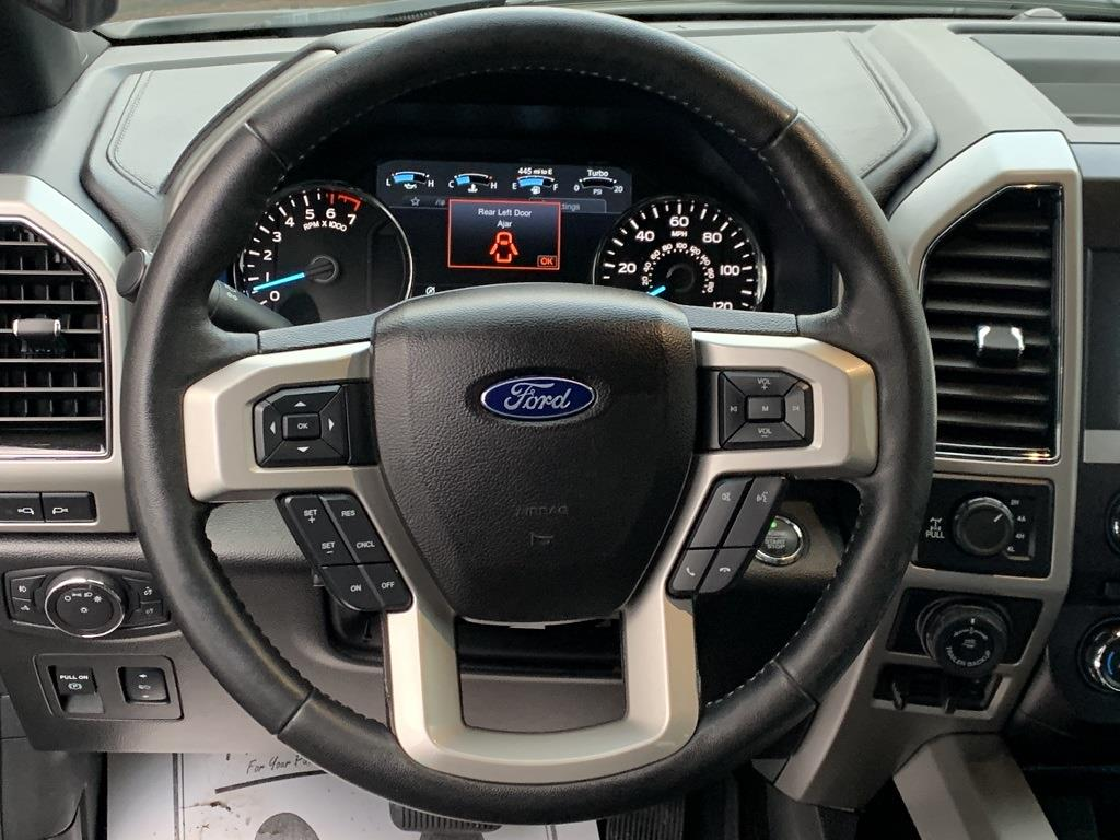 2018 Ford F-150 SuperCrew Cab 4x4, Pickup #CFA2250G - photo 30
