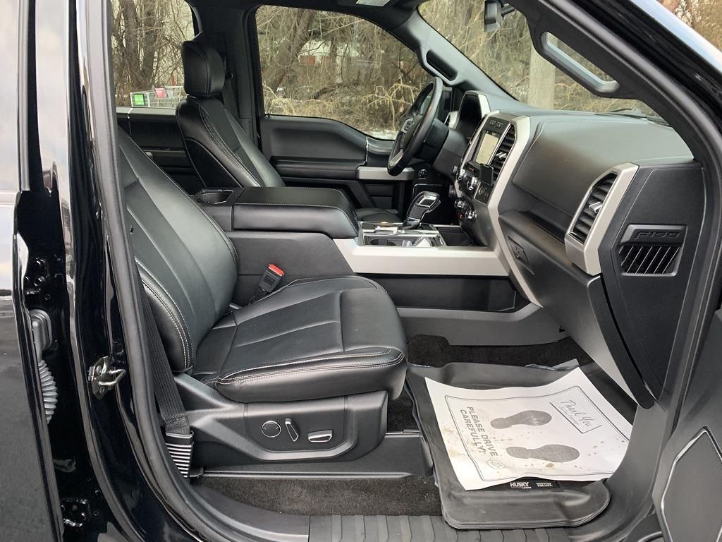2018 Ford F-150 SuperCrew Cab 4x4, Pickup #CFA2250G - photo 42