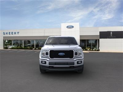 2019 F-150 SuperCrew Cab 4x4, Pickup #CFA30741 - photo 7