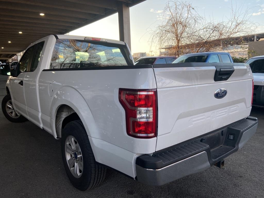 2019 F-150 Super Cab 4x2,  Pickup #CFA30757 - photo 1