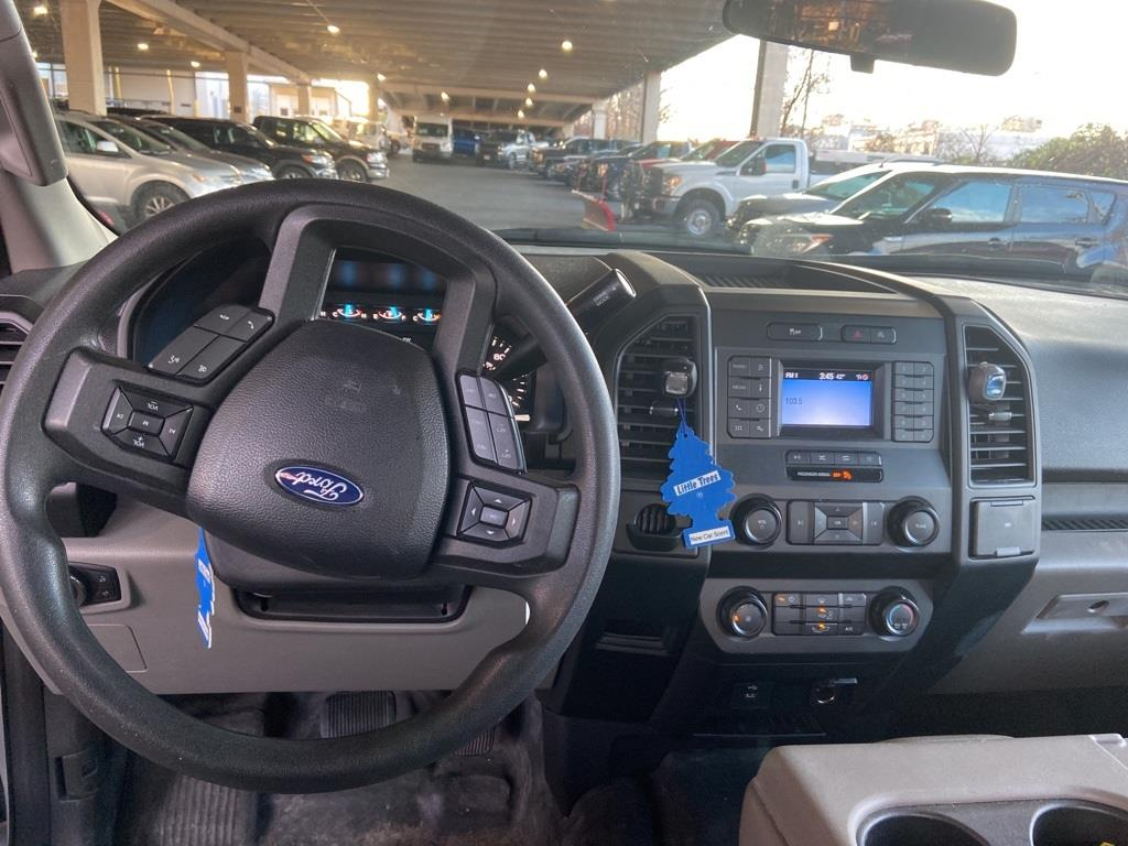 2019 F-150 Super Cab 4x2,  Pickup #CFA30757 - photo 6