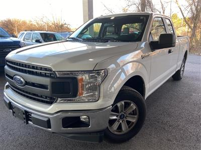 2019 F-150 Super Cab 4x2,  Pickup #CFA30757 - photo 3