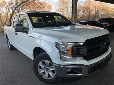 2019 F-150 Super Cab 4x2,  Pickup #CFA30757 - photo 4