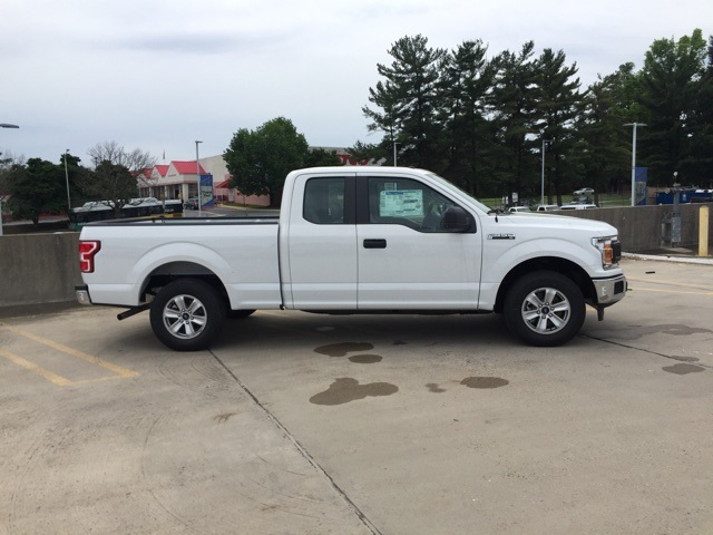 2019 F-150 Super Cab 4x2,  Pickup #CFA31131 - photo 3