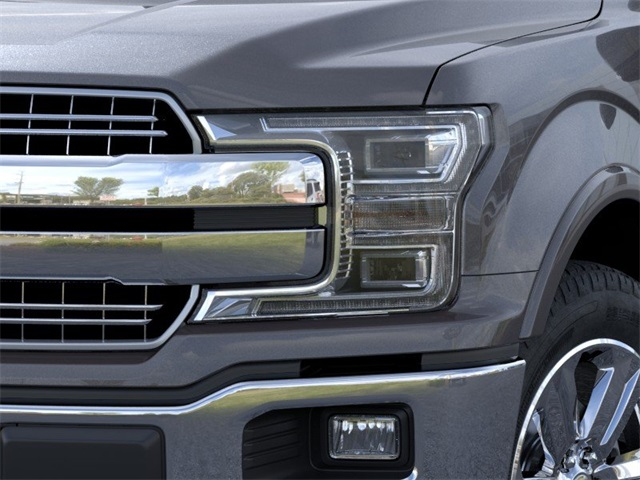 2020 F-150 SuperCrew Cab 4x4, Pickup #CFA35005 - photo 18