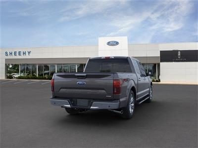 2020 F-150 SuperCrew Cab 4x4, Pickup #CFA35005 - photo 8