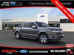 2020 F-150 SuperCrew Cab 4x4, Pickup #CFA35005 - photo 1