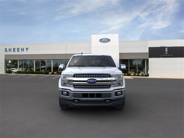 2020 F-150 SuperCrew Cab 4x4, Pickup #CFA35006 - photo 7