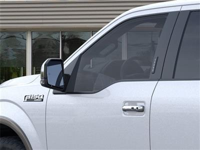 2020 F-150 SuperCrew Cab 4x4, Pickup #CFA35006 - photo 20