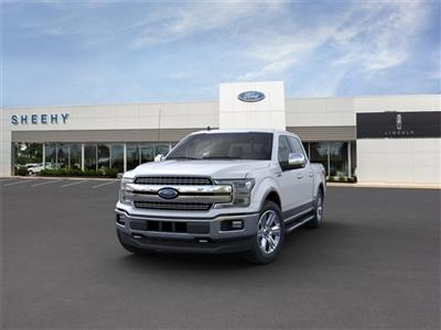 2020 F-150 SuperCrew Cab 4x4, Pickup #CFA35006 - photo 4