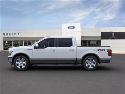2020 F-150 SuperCrew Cab 4x4, Pickup #CFA35006 - photo 5
