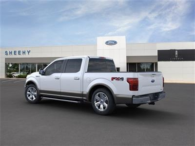 2020 F-150 SuperCrew Cab 4x4, Pickup #CFA35006 - photo 2