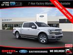 2020 F-150 SuperCrew Cab 4x4, Pickup #CFA35006 - photo 3