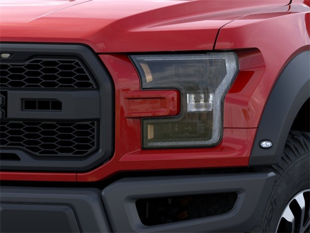 2020 F-150 SuperCrew Cab 4x4, Pickup #CFA35011 - photo 18