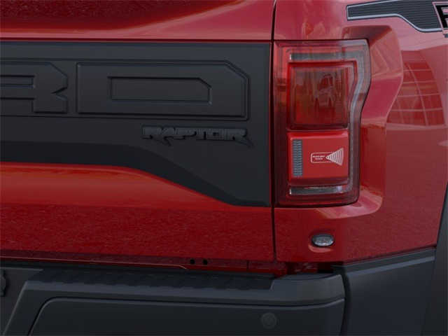 2020 F-150 SuperCrew Cab 4x4, Pickup #CFA35011 - photo 21
