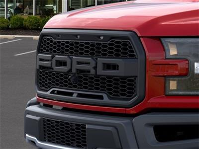 2020 F-150 SuperCrew Cab 4x4, Pickup #CFA35011 - photo 17