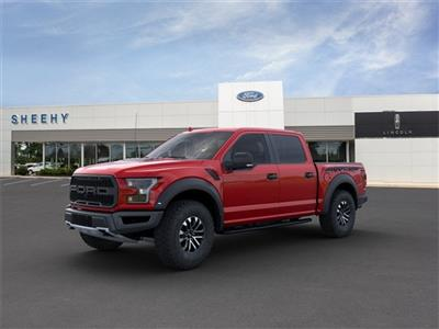 2020 F-150 SuperCrew Cab 4x4, Pickup #CFA35011 - photo 3