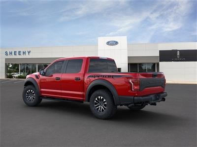 2020 F-150 SuperCrew Cab 4x4, Pickup #CFA35011 - photo 5