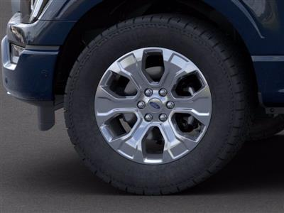 2021 Ford F-150 SuperCrew Cab 4x4, Pickup #CFA36766 - photo 19