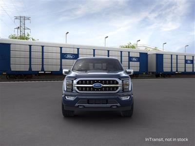 2021 Ford F-150 SuperCrew Cab 4x4, Pickup #CFA36766 - photo 8