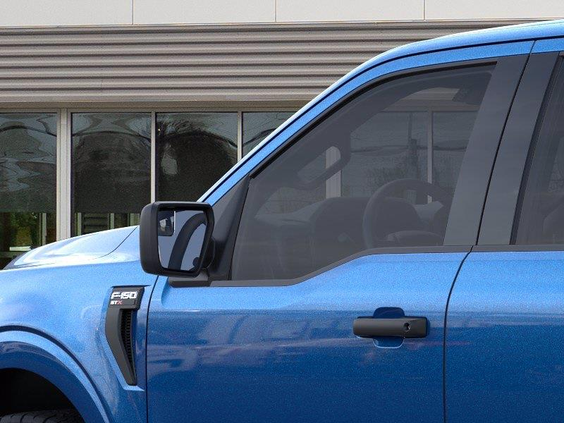 2021 Ford F-150 SuperCrew Cab 4x4, Pickup #CFA36809 - photo 20