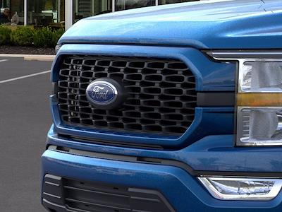 2021 Ford F-150 SuperCrew Cab 4x4, Pickup #CFA36809 - photo 17