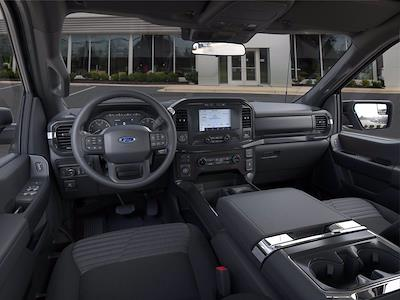 2021 Ford F-150 SuperCrew Cab 4x4, Pickup #CFA36809 - photo 9