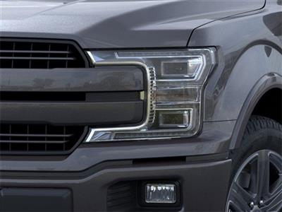 2020 F-150 SuperCrew Cab 4x4, Pickup #CFA46281 - photo 18