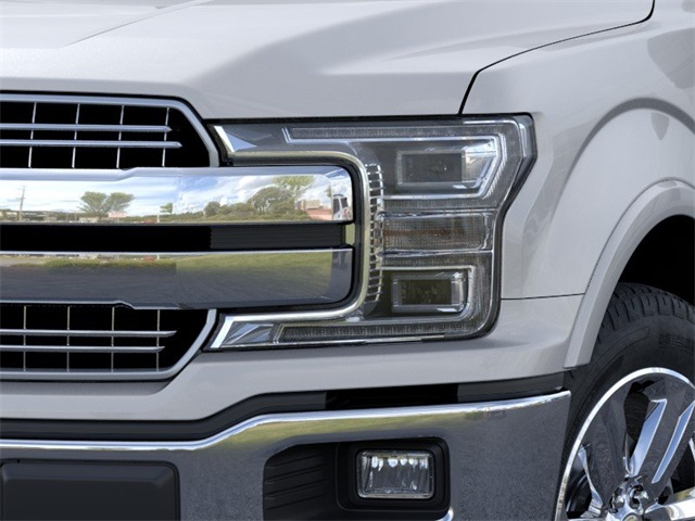 2020 F-150 SuperCrew Cab 4x4, Pickup #CFA46283 - photo 18
