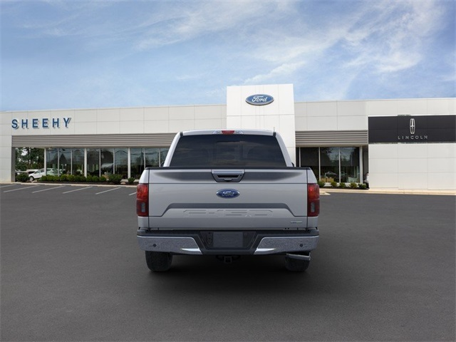 2020 F-150 SuperCrew Cab 4x4, Pickup #CFA46283 - photo 6
